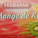 Teekanne Mango de Kiwi (Sommer LE)
