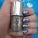 Catrice Million Styles Effect Top Coat, Farbe: C02 Million Dollar Baby (LE)