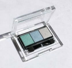 Produktbild zu Misslyn High Shine Trio Eyeshadow – Farbe: 52 Palm Beach