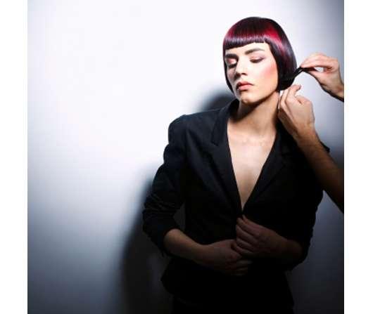Style, Glamour, Mode und Make-up
