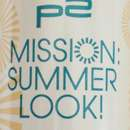 p2 mission summer look! body bronzing mousse (LE)