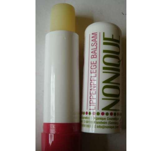<strong>Nonique</strong> Geschmacks Lippenpflege Balsam Cherry & Berry