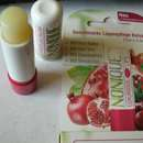 Nonique Geschmacks Lippenpflege Balsam Cherry & Berry