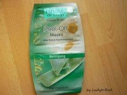 Produktbild zu Rival de Loop Peel-Off Maske