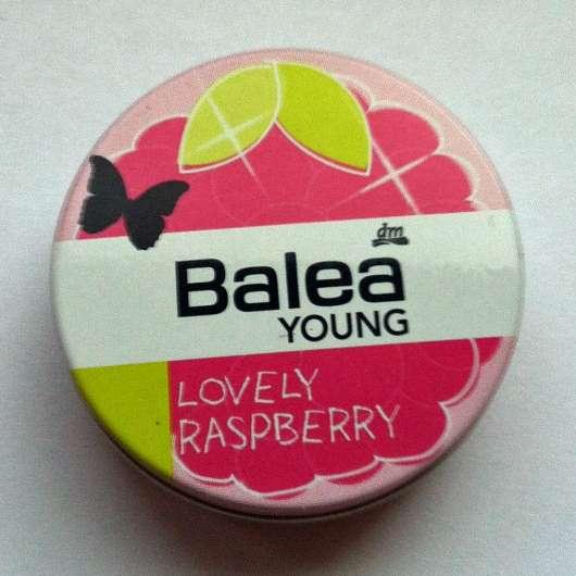 Balea Young Lippenpflege Lovely Raspberry