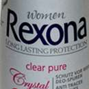 Rexona Women Crystal Clear Pure Anti-Transpirant Deo Spray