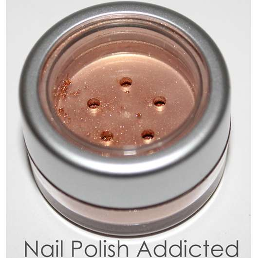<strong>alienor</strong> Mineral-Lidschatten - Farbe: Rose Gold