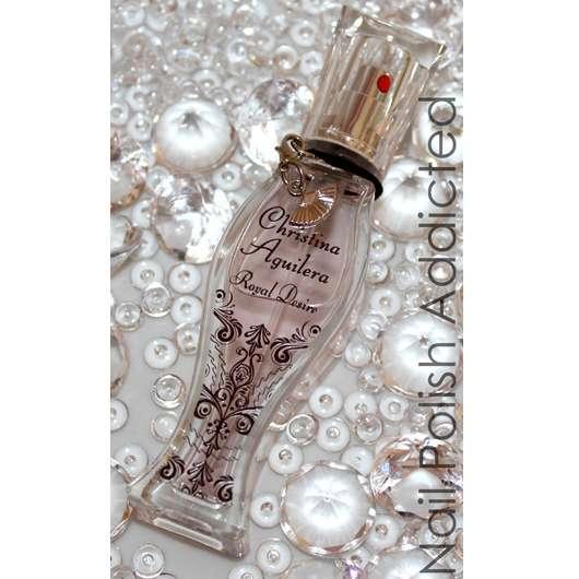 Christina Aguilera Royal Desire Eau de Parfum