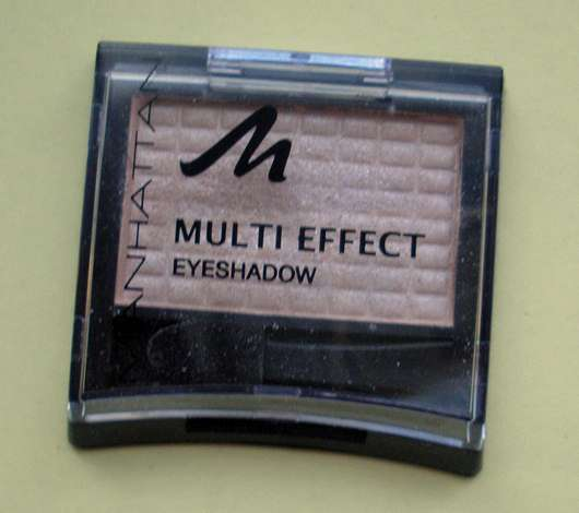 Manhattan Multi Effect Eyeshadow, Farbe: 95E Sand