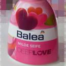 Balea Milde Seife Deep Love