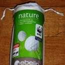 ebelin nature 60 Bio-Wattepads