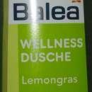 Balea Wellness Dusche Lemongras
