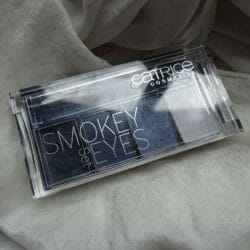 Produktbild zu Catrice Smokey Eyes Set – Farbe: 040 Billy Jeans