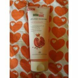 Produktbild zu sebamed Pflege-Dusche mit Granatapfel (LE)