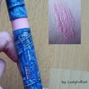 p2 denim delight easy to wear lipgloss, Farbe: 020 flare pink (LE)