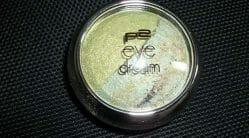 Produktbild zu p2 cosmetics eye dream – Farbe:  010 afternoon break