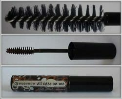 Produktbild zu essence all eyes on me multi-effect mascara – Farbe: 02 deep brown