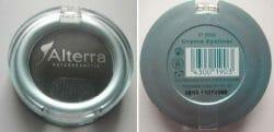 Produktbild zu Alterra Naturkosmetik Creme Eyeliner – Farbe: 01 Black