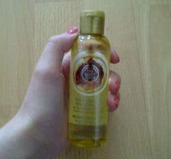 Produktbild zu The Body Shop Cocoa Butter Beautifying Oil