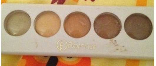 Flormar Color Palette Eye Shadow, Farbe: 04