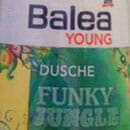 Balea Young Dusche Funky Jungle (LE)