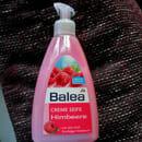 Balea Creme Seife Himbeere (Limited Edition)