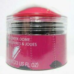 Produktbild zu The Body Shop Lily Cole Lip & Cheek Dome – Farbe: 20 Pinch Me Pink