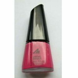 Produktbild zu MANHATTAN Lotus Effect Nail Polish – Farbe: 51L (Miss Miami Nice LE)