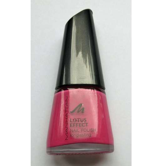 Manhattan Lotus Effect Nail Polish, Farbe: 51L (Miss Miami Nice LE)