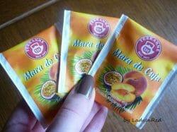Produktbild zu Teekanne Mara de Cuja (Sommer Edition)