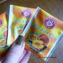 Teekanne Mara de Cuja (Sommer Edition)
