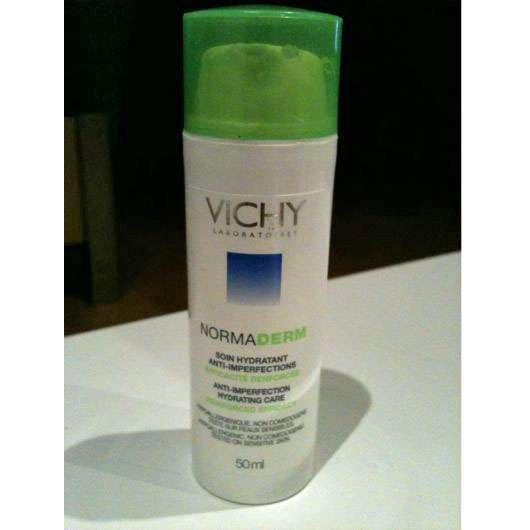 Vichy Normaderm Tri-Activ Feuchtigkeitspflege gegen Hautunreinheiten