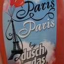 duschdas young style Paris, Paris Duschgel