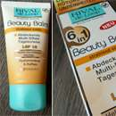 Rival de Loop 6in1 Beauty Balm Abdeckende Multi-Effekt Tagescreme (heller bis mittlerer Hauttyp)
