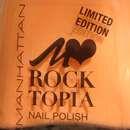 Manhattan Rocktopia Nail Polish, Farbe: 3 Front Glow (LE)