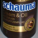 Schwarzkopf Schauma Cream & Oil Anti-Spliss Haarspitzenfluid