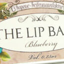 El Sapone The Lip Balm Blackberry