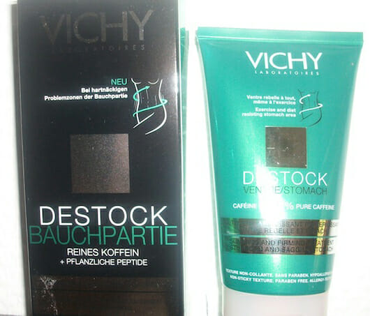 <strong>VICHY</strong> Liposculpture Destock Bauchpartie