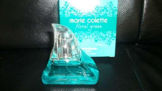 Marie Colette Floral Green Eau de Parfum
