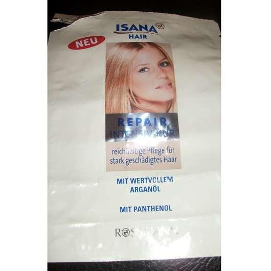<strong>ISANA HAIR</strong> Repair Intensiv-Kur