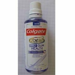 Produktbild zu Colgate Total Pro Zahnfleisch Mundspülung