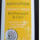 Sante Bodylotion Coconut Dream
