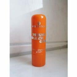 Produktbild zu essence miami roller girl colour changing lip balm – Farbe: 01 Miami Heat (LE)