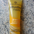 essence studio nails 2in1 cuticle remover gel