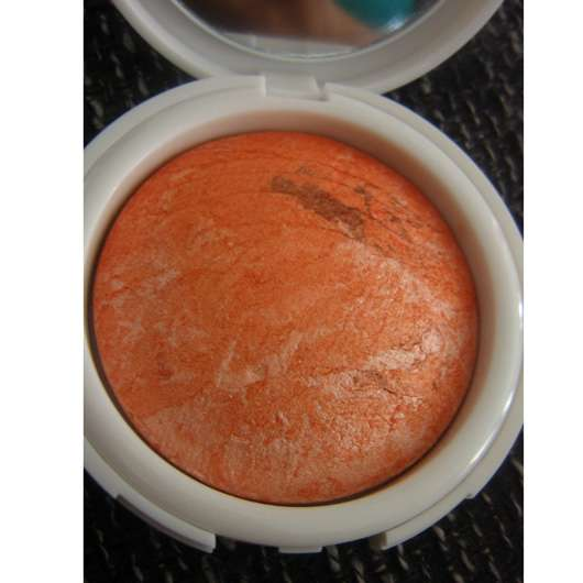 Flormar Terracotta Blush-On, Farbe: 46