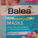 Balea Sommergefühl Maske (LE)