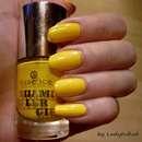 essence miami roller girl nail polish, Farbe: 01 bienvenido a miami (LE)