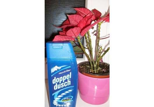 Doppeldusch Fresh Duschgel & Shampoo