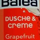 Balea Dusche & Creme Grapefruit
