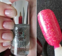 Produktbild zu Catrice Million Styles Effect Top Coat – Farbe: C08 Have An Ice Day (LE)